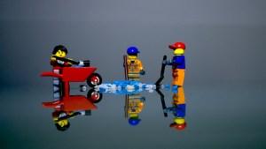 Jak założyć sklep internetowy - klocki lego