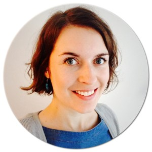 Agnieszka Karch - założycielka strony Jak Działa Internet
