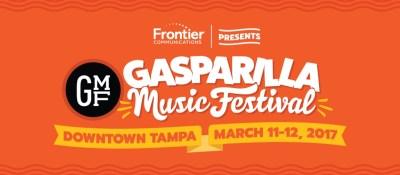 Gasparilla Music Festival Finalizes 2017 Lineup