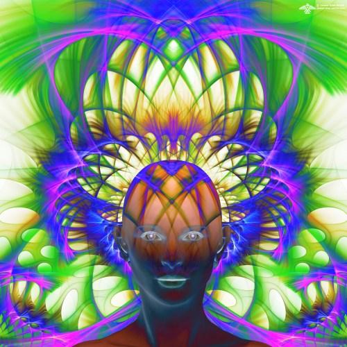 Medium Crop Of Luminous Beings Are We