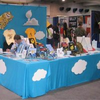 Comic Con 2006: Report