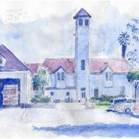 Presidio Sketch Weekend