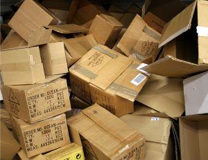 umpacking