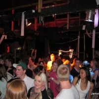 Upstairs Qbar | Main Room (12:15AM)