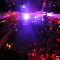 view of Pacha Sydney crowd
