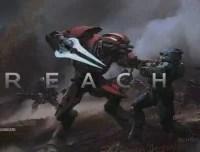 Halo Reach Multiplayer Beta