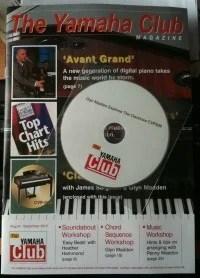 Clav509DVD