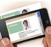 App Creation #9 – App Inspiration – WorldCard Mobile