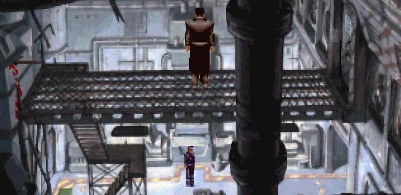 Beneath A Steel Sky Enhanced Soundtrack for ScummVM