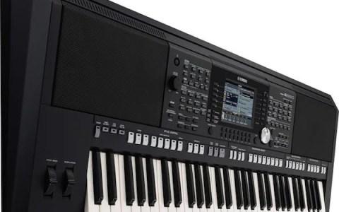 Yamaha PSR-S950 Keyboard – Main Demonstration [VIDEO] [UPDATED]