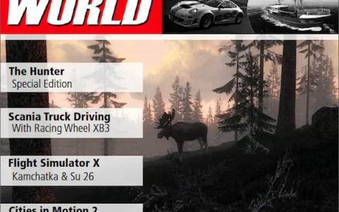 Class 3700 'City of Truro' Review – Simulator WORLD Magazine – Free Download (English)