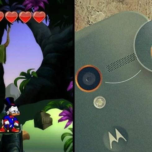 Game & Gadget Podcast #3 – Microsoft, Blackberry, Apple & Even Ducktales