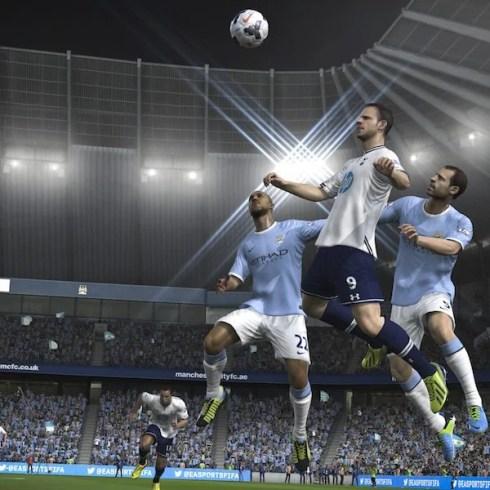 FIFA 14 Celebration Fail – Capturing Gaming Clips Goes Mainstream