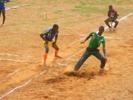 Bari Match