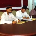 Speech Urdu Competition 2014