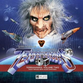 Terrahawks Volume 2