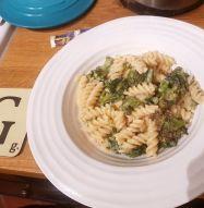 JamJarGill: Meatless Monday: wk44: Dinner