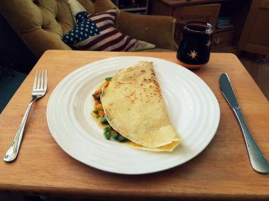 JamJarGill: Meatless Monday: wk45: Lunch