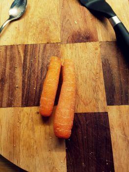 JamJarGill: Meatless Monday: wk46: Dinner