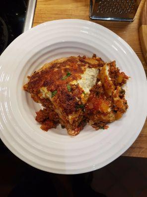 JamJarGill: RECIPE JOURNAL: Mary Berry's Mexican Tortilla Bake