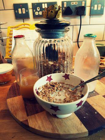 JamJarGill: Meatless Monday {1 year 9 weeks}: Breakfast
