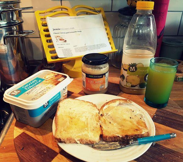 JamJarGill: Meatless Monday {1 year 13 weeks}: Breakfast
