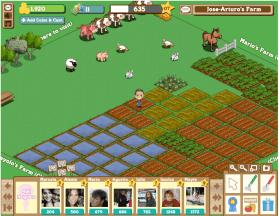 Mi Rancho en Farmville