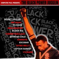 The Black Power Riddim (computer Paul)