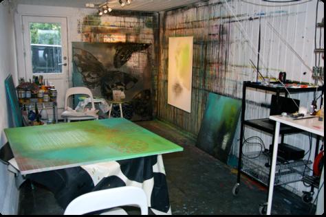 Atelier Jane Andersen