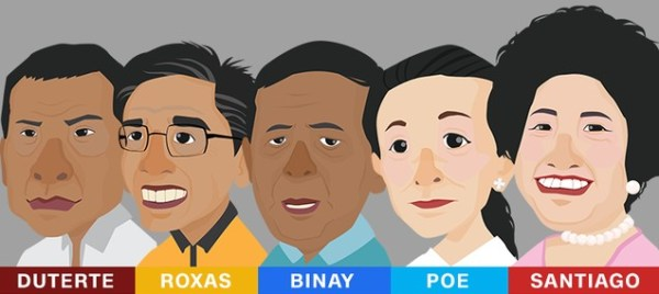 Caricature-Presidentiables_CNNPH