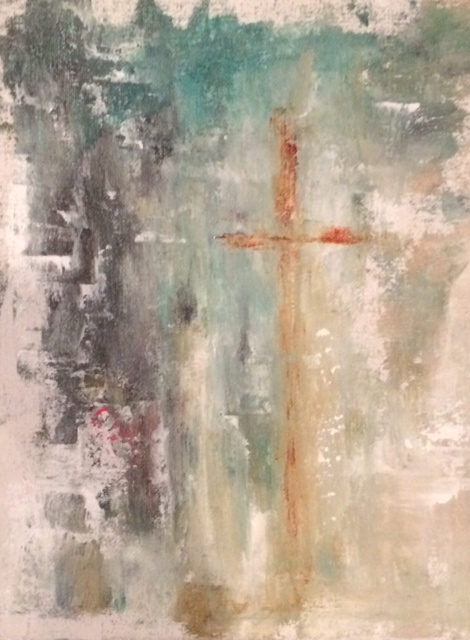 It`s about the Cross