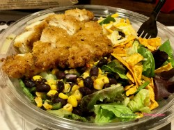 Grande Closeup Premium Salad Reasons Why Moms Love Coam Mcdonald S Southwest Salad Grilled Ken Calories Mcdonald S Southwest Salad Keto