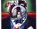 WINSTON BRITISH BULLDOG