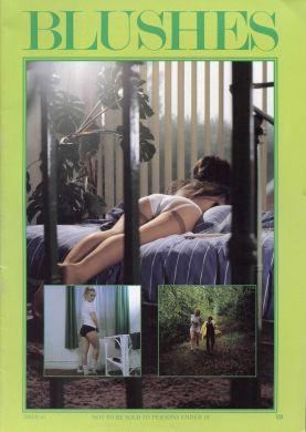 rouge spanking magazine