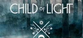 child of light titre