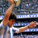 SOCCER - World Cup 1986 - Argentina