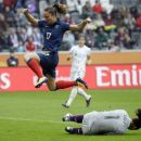 Germany Soccer WWCup France USA