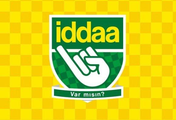 Günün iddaa kuponu - 26 Temmuz 2016 #iddaa #bahis #gununkuponu