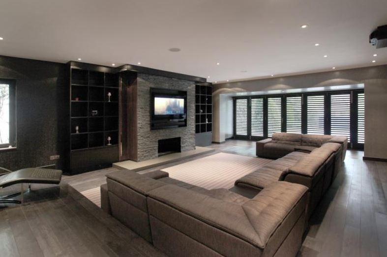 Zlatan Ibrahimovic'in yeni evi