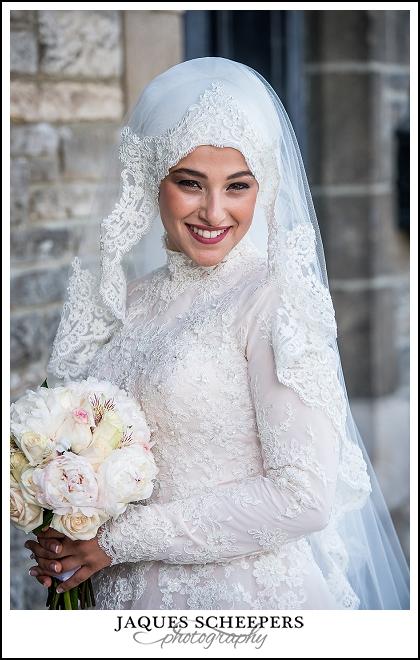Windsor Muslim Wedding Photos