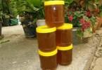 كيفية تحضير العسل في بيتك
