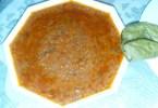 صلصة طماطم