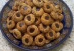 حلوى مفندة فكاوكاو مهرمش