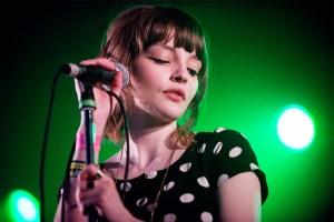 Lauren Mayberry