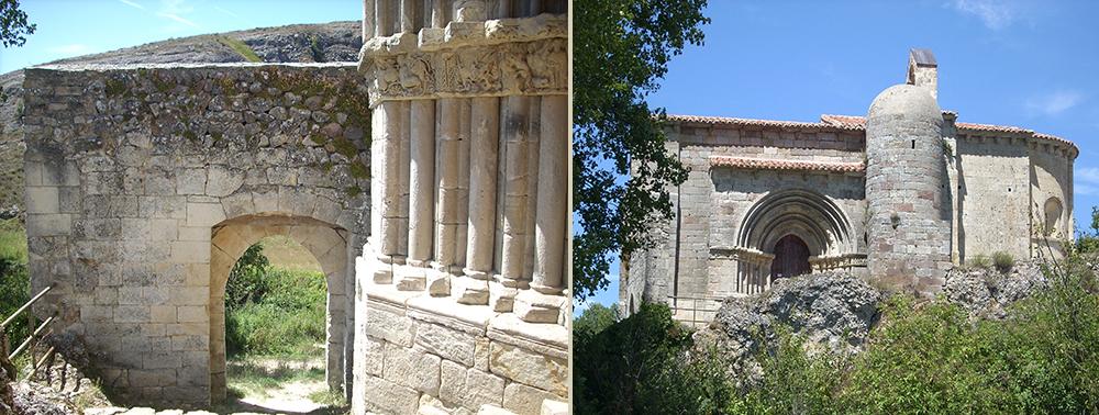 iglesia-romanico-palentino-santa-cecilia-vallespinoso-de-aguilar
