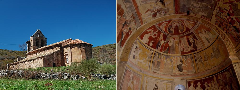 iglesia-romanico-palentino-santa-maria-la-real-valberzoso
