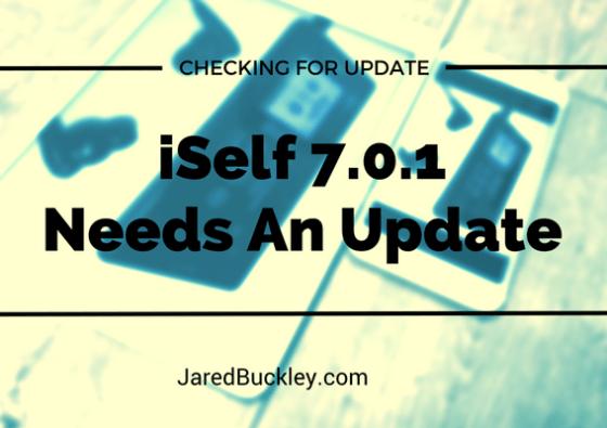 iself-7-0-1-needs-an-update