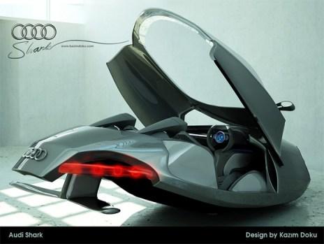 Audi Shark 3