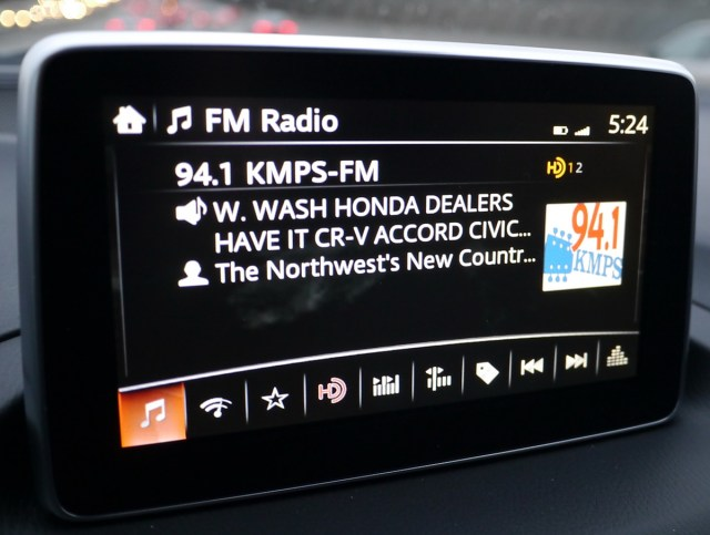radio-ads-on-car-console