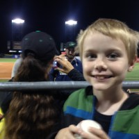 Autism, Baseball, and the Whispers of Beauty